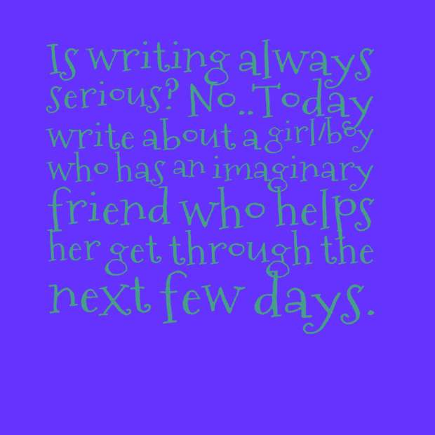 quotes-Is-writing-always-se